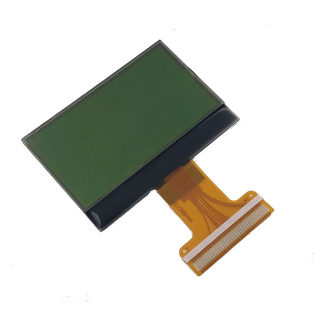 Monochrome Graphic LCD Display Module Rohs 128 X 32 Dot Matrix Display