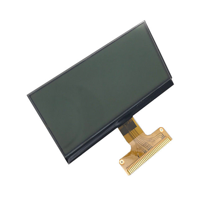 Customized Industrial LCD Screen 12864 Pixels Small Lcd Display Module