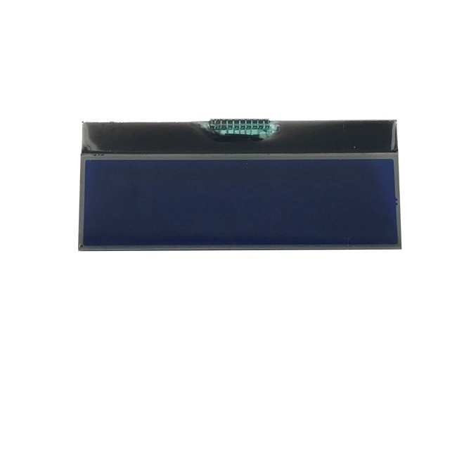 1602 Blue Negative Lcd Character Display Modules With Backlight